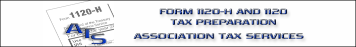 b Ad Banner Assn Tax Services